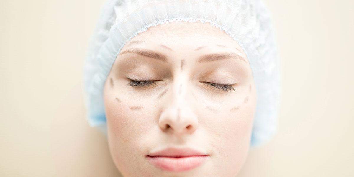 clínica de cirugía estética
