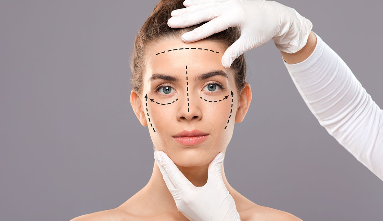 operaciones de nariz tipos