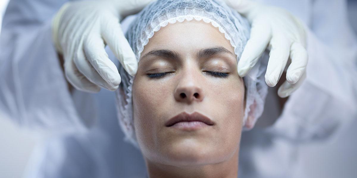 cirugía para tus parpados